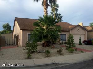 4232 W Avenida Del Sol, Glendale, AZ 85310