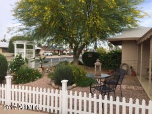 12456 N PEBBLE BEACH Drive, Sun City, AZ 85351