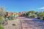 Gorgeous Desert Front View