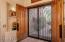 Front Door Entryway With Doors Open
