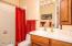 Bedroom Suite #2's Private Full Bath