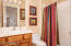 Bedroom Suite #3's Private Full Bath