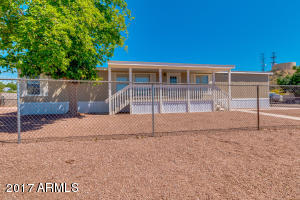 8136 E ALBANY Street, Mesa, AZ 85207