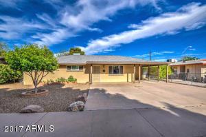 411 N BRIMHALL, Mesa, AZ 85203