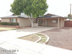 6525 E LEWIS Avenue, Scottsdale, AZ 85257