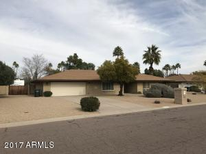 5420 E WINDROSE Drive, Scottsdale, AZ 85254