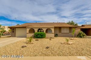 10642 W LA JOLLA Drive, Sun City, AZ 85351