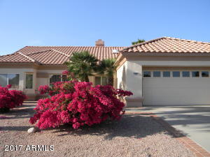 14006 W PARADA Drive, Sun City West, AZ 85375