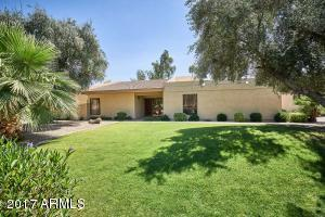 8017 N VIA DE LAGO Lane, Scottsdale, AZ 85258