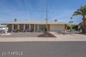 11056 W OAK RIDGE Road, Sun City, AZ 85351