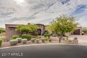 3212 N CANYON WASH Circle, Mesa, AZ 85207