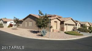 9808 E STONEY VISTA Drive, Sun Lakes, AZ 85248