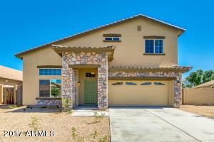 3623 S 256TH Avenue, Buckeye, AZ 85326
