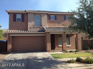 4839 W DUNBAR Drive, Laveen, AZ 85339