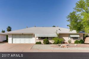 13230 W DESERT GLEN Drive, Sun City West, AZ 85375