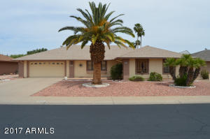 13120 W BLUE BONNET Drive, Sun City West, AZ 85375