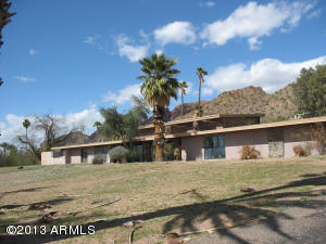 Property for sale at 5344 E Rockridge Road, Phoenix,  AZ 85018