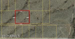 Lot 48 Yuma Road Lot 48, Kingman, AZ 86401