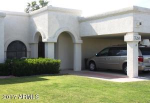 720 S 79TH Place, Mesa, AZ 85208