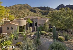 11941 E CALLE DE VALLE Drive, Scottsdale, AZ 85255