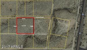 Lot 44 Yuma Road Lot 44, Kingman, AZ 86401