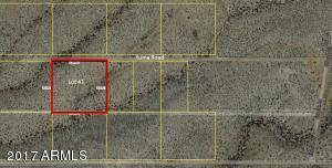 Lot 41 Yuma Road Lot 41, Kingman, AZ 86401