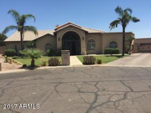 Property for sale at 3332 E Cherokee Street, Phoenix,  AZ 85044