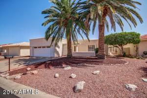 25829 S BEECH CREEK Drive, Sun Lakes, AZ 85248