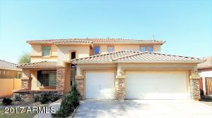 2160 E HULET Drive, Chandler, AZ 85225