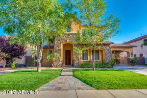 2727 E HAMPTON Lane, Gilbert, AZ 85295