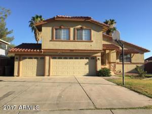 7721 W CHOLLA Street, Peoria, AZ 85345