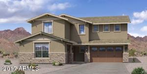 20614 W PARK MEADOWS Drive, Buckeye, AZ 85396