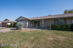 10640 W Roundelay Circle, Sun City, AZ 85351