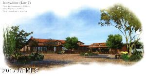 Property for sale at 8598 E Tecolote Circle, Scottsdale,  AZ 85266