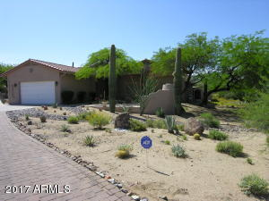 6711 E Highland Road, Cave Creek, AZ 85331