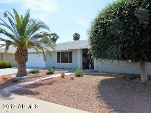 12306 W ROCK SPRINGS Drive, Sun City West, AZ 85375