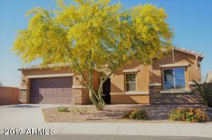 1996 E BRIGADIER Drive, Gilbert, AZ 85298