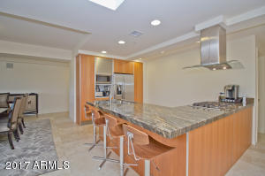 Property for sale at 7117 E Rancho Vista Drive Unit: 3011, Scottsdale,  AZ 85251