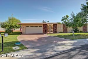 10322 W GARNETTE Drive, Sun City, AZ 85373