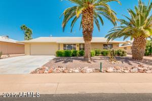 13214 W SHADOW HILLS Drive, Sun City West, AZ 85375