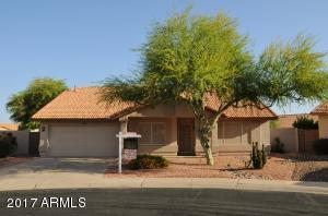 20328 N 110TH Drive, Sun City, AZ 85373