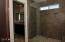 Custom Tile Shower in Master
