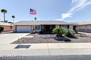 10916 W TROPICANA Circle, Sun City, AZ 85351