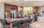 Perfect home for entertaining with large great room/gourmet kitchen/game room and bar