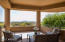 Wow! Enjoy the sunset views of Camelback Mountain from the large patio adjacent to the master bedroom
