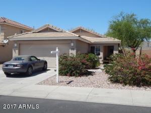22660 W ADAMS Drive, Buckeye, AZ 85326