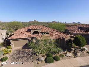 9949 E PEREGRINE Place, Scottsdale, AZ 85262