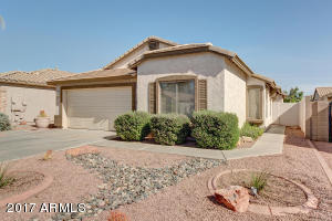 16214 W POST Drive, Surprise, AZ 85374