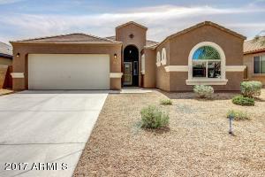 24745 W WEDGEWOOD Avenue, Buckeye, AZ 85326