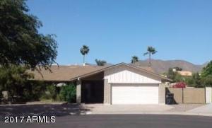 10936 E MERCER Lane, Scottsdale, AZ 85259